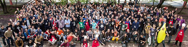 Les drupal devs days 2015
