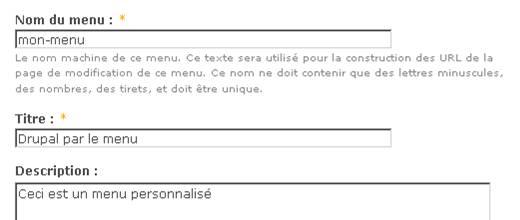param_menu