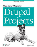 Planning & Managing Drupal projects